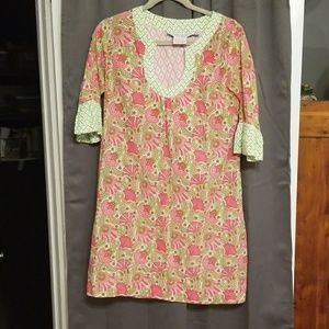 Gretchen Scott Designs dress size S